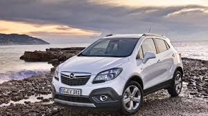 opel russia opel mokka moscow edition announced