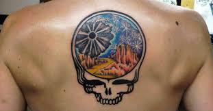 15 badass rock u0027n u0027 roll tattoos mötley crue guff