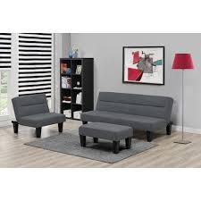 Kebo Futon Sofa Bed Kebo Ottoman Multiple Colors Walmart Com