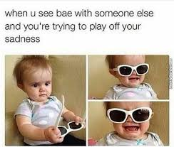 Bae Meme - the word bae is so fucking annoying by tryndamere meme center