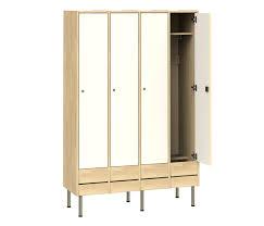 designer garderobenschrank changing room furnishings high quality designer changing room