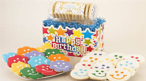 happy birthday cake and candies hd wallpapers rocks