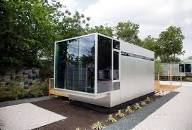 stackable tiny homes are the latest attempt to solve the housing