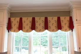 Kitchen Valance Ideas by Contur Tekadoor Business For Curtains Decoration