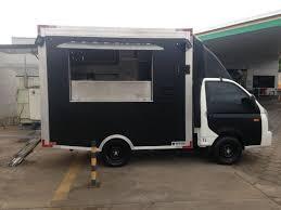 Conhecido Hyundai HR Food Truck - Caminhões - Campo Velho, Cuiabá 491649759  #FY95