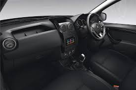 New Duster Interior Renault U0027s Remarkable Rebirth U2013 New Duster And Captur Get It So