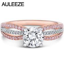 cheap diamond engagement rings online get cheap pink sapphire diamond engagement rings