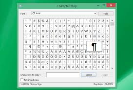 how to quickly type special characters on any computer smartphone
