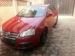 jetta volkswagen 2007 tokunbo volkswagen jetta 2007 n1 380 000 00 autos nigeria