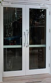 glass doors miami impact glass door miami