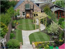 free backyard makeover new front yard landscaping a with