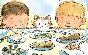 seder for children kids can read a lot more than the haggadah this passover the
