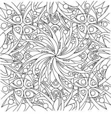 get this printable abstract coloring pages online 94518