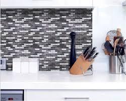 Temporary Kitchen Backsplash - temporary kitchen backsplash temporary backsplash design motif
