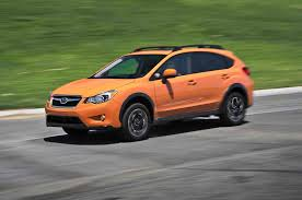 crosstrek subaru 2015 crosstrek turbo meet the subaru xv crosstrek hybrid subaru
