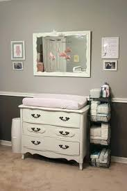 Pecan Changing Table Changing Table With Shelves Grace 3 Drawer Changer Pecan
