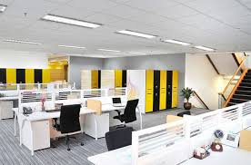 Contemporary Office Space Ideas 17 Magnificent Ideas For High Tech Office Design For Office Space