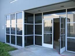 Exterior Doors Commercial The Best Fiberglass Exterior Doors Storefront Doors Commercial