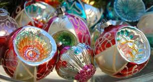 beautiful ideas vintage tree ornaments fashioned 18