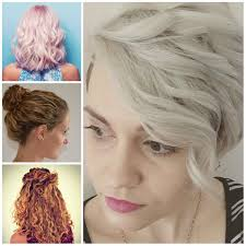 half up half down hairstyle 2017 haircuts hairstyles and hair