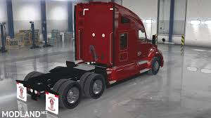 kenworth t680 parts list kenworth t680 interior exterior rework mod for american truck