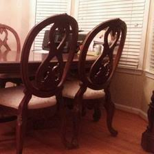 Jessica Mcclintock Dining Room Set Washington Dc Usa Apartment Therapy Marketplace Classifieds