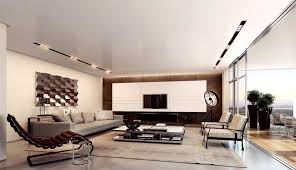 Interior Furnishing Ideas Contemporary Home Decor Planinar Info