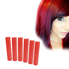 What Color To Dye Your Hair Crimson Red Hair Dye Fire Red 6 Dark Red Hair Color Hairchalk