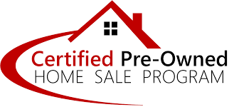 pre owned certified pre owned home sale program dlp realty