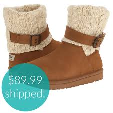 amazon com ugg australia womens ugg shoe deals ugg australia s cassidee boots on sale