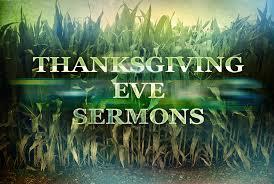 crossroads community church darby pa thanksgiving sermons