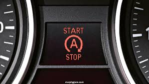 auto stop start bmw what is automatic stop start system carsomesg com