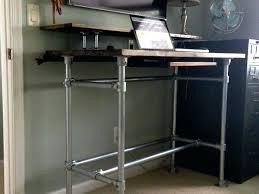 diy pipe computer desk diy pipe desk pipe desk diy pipe desk legs rroom me