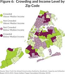 Brooklyn Ny Zip Code Map by 5 Myths About Crowding In New York City Cbcny