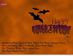 funny happy halloween quotes sayings pics and wallpapers