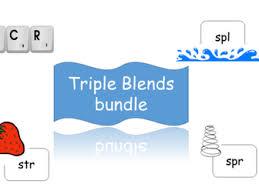 spl u0026 spr blends worksheets by jamakex teaching resources tes