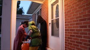halloween trick or treat prank 2016 youtube