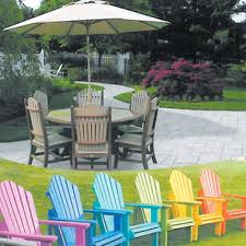 Country Outdoor Furniture by Quality Hardwood Furniture By Country Hill Furnishings Amish