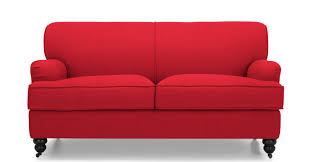 Red Loveseat Ikea 2017 Latest Red Sofa Beds Ikea