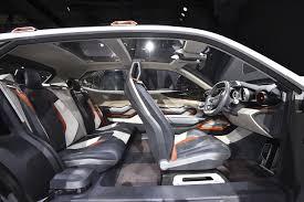 subaru viziv interior 2015 tokyo motor show subaru viziv future concept unveiled