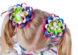 how to make hair bows click here learn how make hair bows out ribbon medium hair