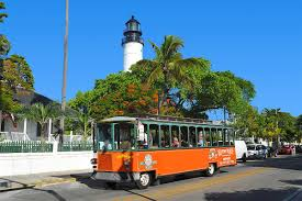 Key West Florida Map 1 Day Key West Tour With Old Town Trolley