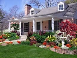 Tuscan Backyard Landscaping Ideas 18 Best Garden U0026 Landscape Ideas For A Cape Cod Home Images On