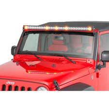 led light bar jeep wrangler jeep led light bars quadratec