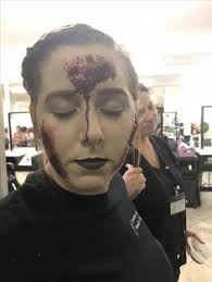 colleges for special effects makeup pin by denham springs beauty college on special effects makeup