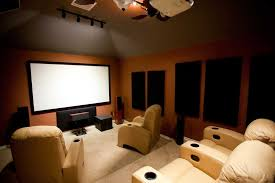 Projector In Bedroom Home Theater Setup Guide Planning For A Home Theater Room Build