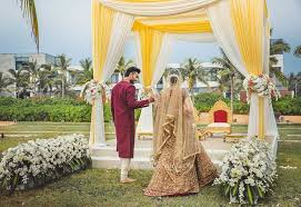 destination wedding 10 venues in south india for an amazing destination wedding