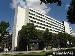 bureau de poste montparnasse architecture 14e archiguide
