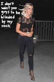 julianne hough engagement ring julianne hough hides engagement ring from paps but shows it