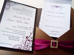 Invitation Card Example Vintage Wedding Invitation Card Example With Red Love Decals And